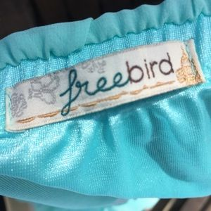 freebird Dresses - Strapless Dress
